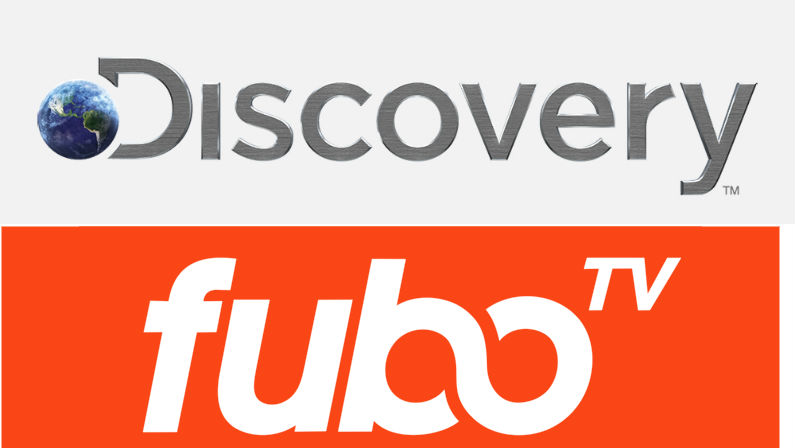 fubotv and discovery