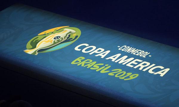 watch Copa America online