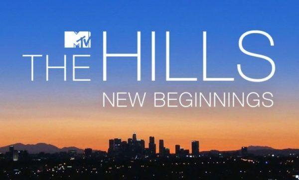 watch The Hills New Beginnings Online