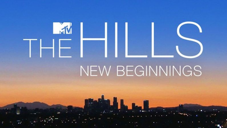 watch The Hills New Beginnings Online