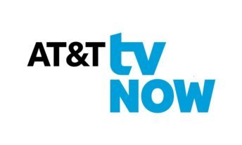 AT&T TV NOW channels list