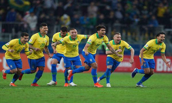 Brazil vs Argentina live stream
