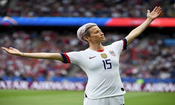 watch Women's World Cup Semifinal online