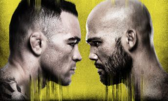watch UFC Fight Night Newark online