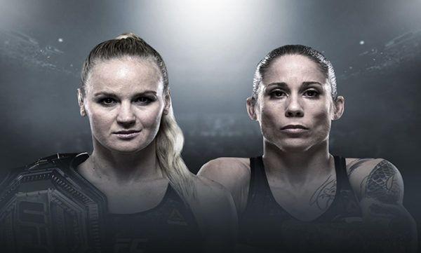 watch UFC Fight Night Uruguay online