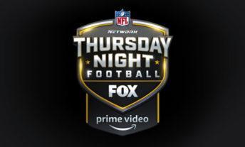 watch thursday night football on amazon