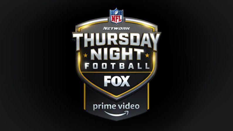 Thursday Night Football Amazon
