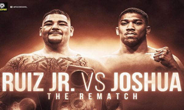 watch Ruiz Jr vs Joshua 2 online