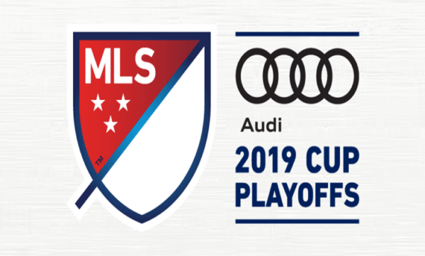 MLS Cup Playoffs Live Stream