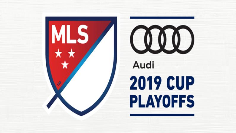 MLS Cup Playoffs Live Stream