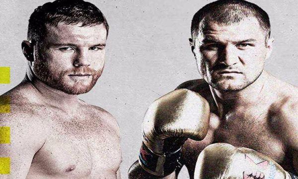 watch Canelo vs Kovalev online