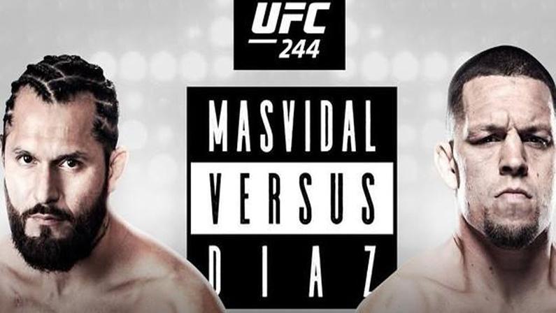 watch UFC 244 online