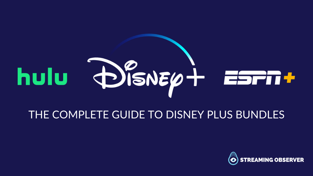 Disney Plus Bundle Details: How to Get Disney , Hulu, and ...