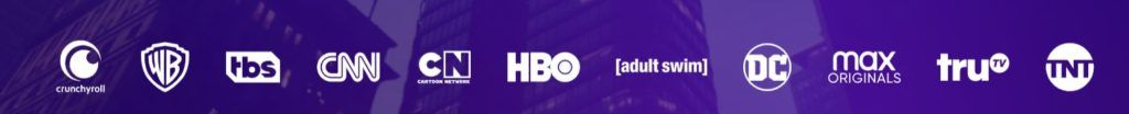HBO Max shows