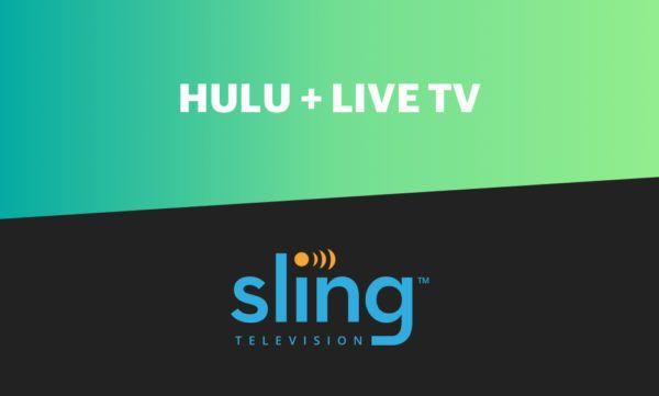 hulu vs sling