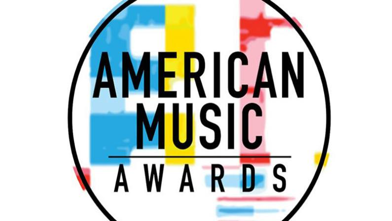 watch the American Music Awards online