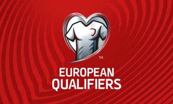 Euro Qualifiers live stream