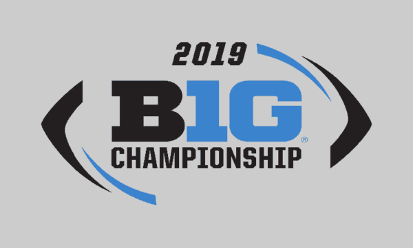 Big Ten Championship Live Stream