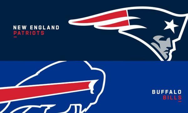Patriots vs Bills live stream