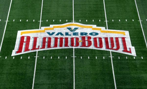 Watch the Alamo Bowl online
