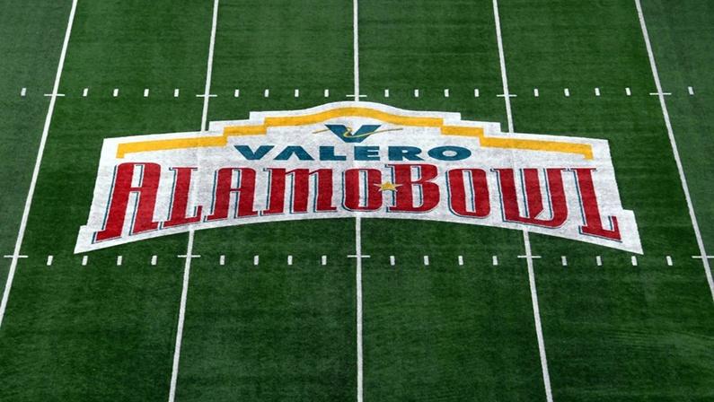 alamo bowl game live stream free