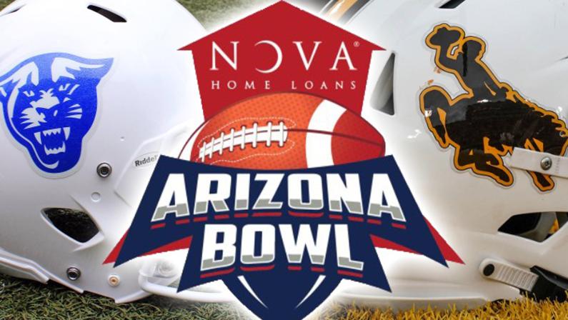Watch the Arizona Bowl online