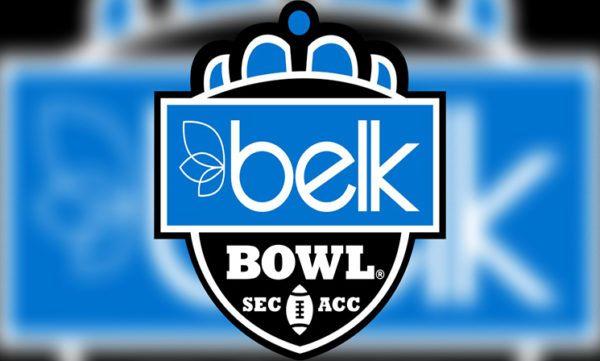 Watch the Belk Bowl online