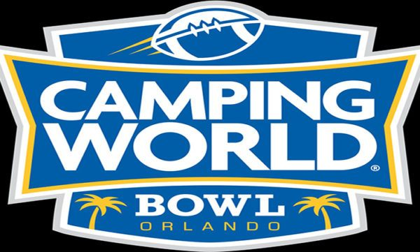 Watch the Camping World Bowl online