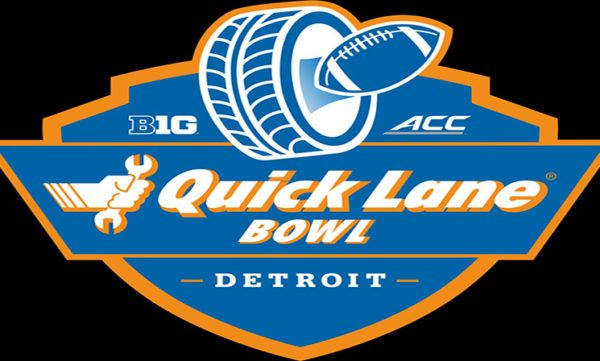 Watch the Quick Lane Bowl online