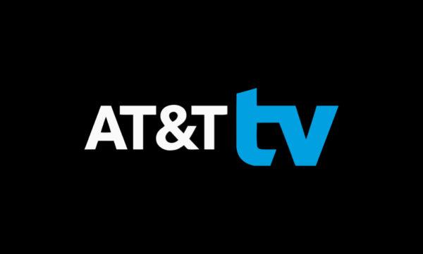 AT&T TV logo