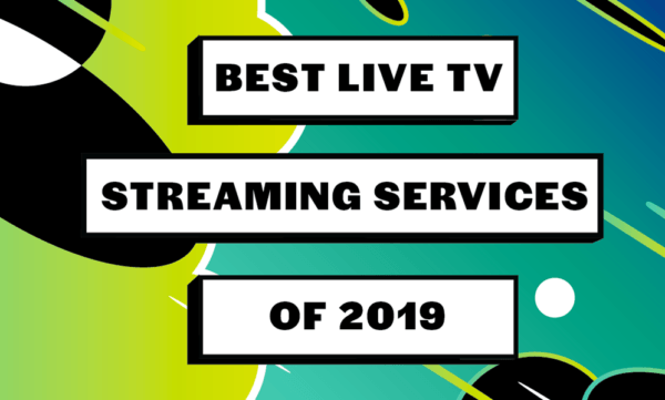best live tv streaming devices of 2019