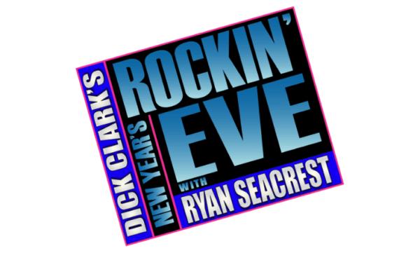 dick clark new years eve live stream