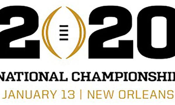 watch the College Football National Championship online