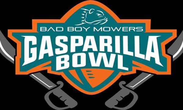watch the Gasparilla Bowl online