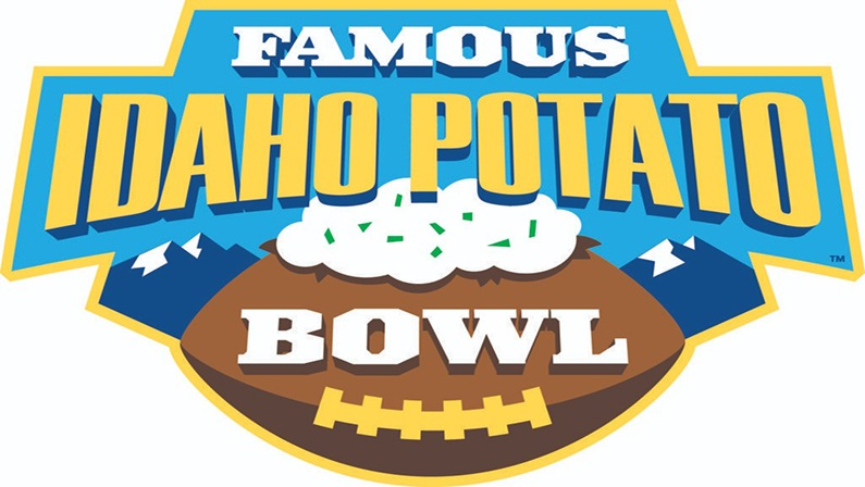 watch the Idaho Potato Bowl online