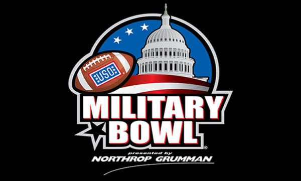 watch the Military Bowl online
