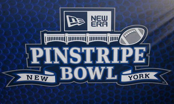 watch the Pinstripe Bowl online