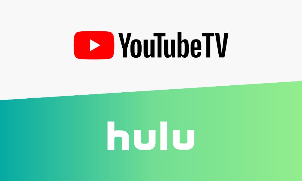 Youtube Tv Vs Hulu Live Tv Soda