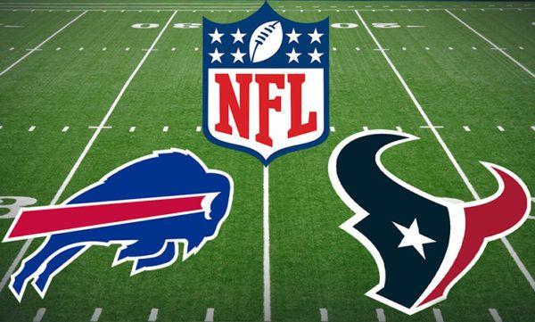 Bills vs Texans live stream