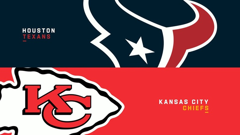Texans vs Chiefs live stream