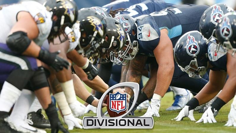 Titans vs Ravens live stream