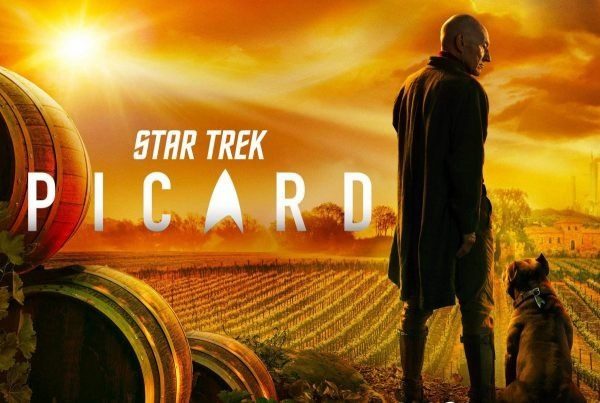 Watch Star Trek Picard Online