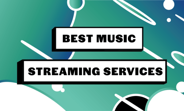 best music streaming services