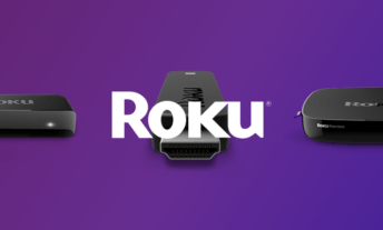 roku devices and roku logo