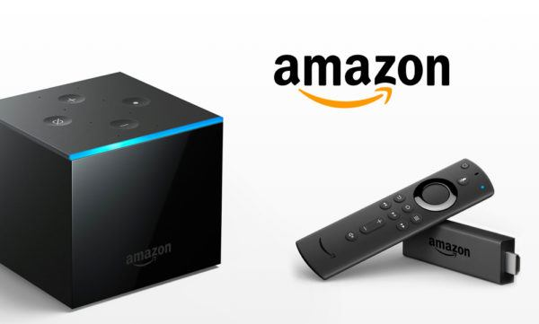 amazon devices and logo