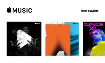 apple music album covers