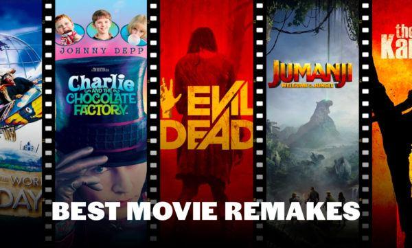best movie remakes