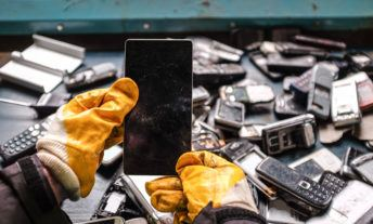 reducing e-waste