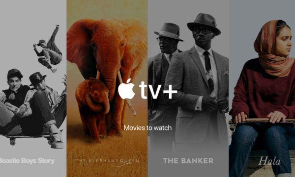 movies on apple tv plus