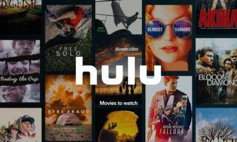 movies on hulu